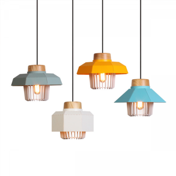 FREMLIVING SALON HIP & TRENDY LAMPSHADE PENDANT