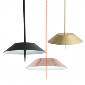 MAYFAIR DAPPER UMBRELLA KITCHEN BAR LAMP (PENDANT/ TABLE/ FLOOR)