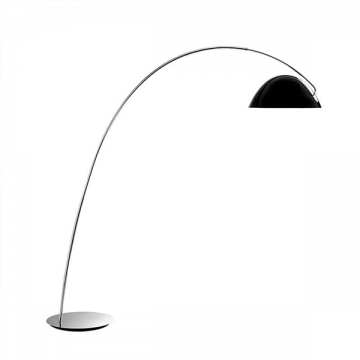 THE ARC NORDIC MINIMALIST MODERN OFFICE FLOOR LAMP