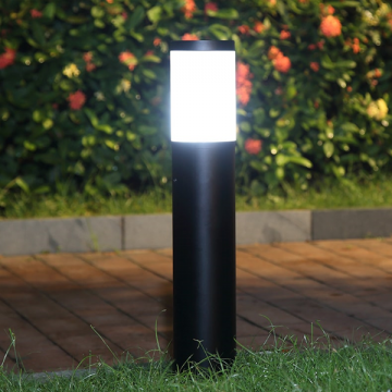 ATILIA OUTDOOR WEATHERPROOF HIGH DURABILITY BOLLARD