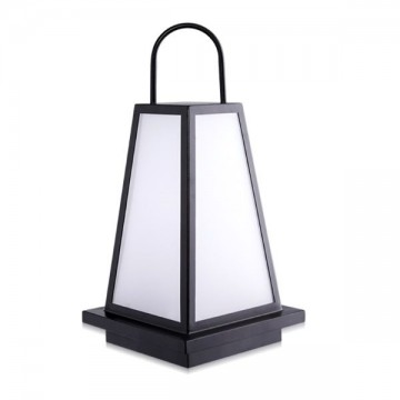 JAUBERT MODERN OUTDOOR PATHWAY GARDEN LANTERN GUIDE LIGHT