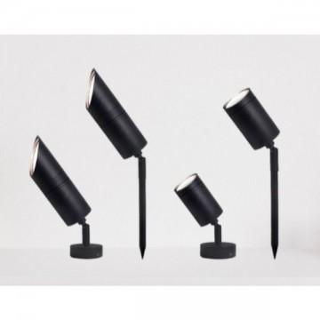 LECLAIR MODERN OUTDOOR IP66 WEATHERPROOF GARDEN LIGHT (SPIKE/ SURFACE)