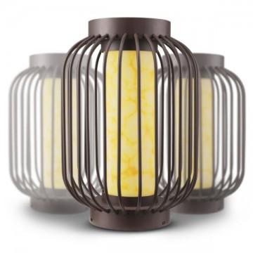 SIMONE REINVENTIVE CLASSIC IP54 ORIENTAL OUTDOOR GARDEN LAMP