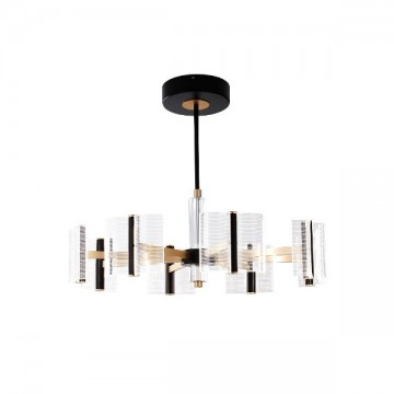 CRELL DESIGNER INSPIREAD SOPHISTICATED TIERED PENDANT