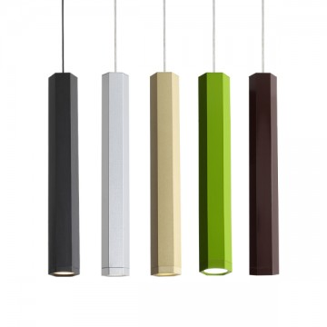 DAEDAL HEXAGONAL EDGE SPOTLIGHT (CUSTOMISED COLOURS)
