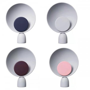 BLOOPER POP CULTURE PREPPY TABLE LAMP (4 COLOURS)