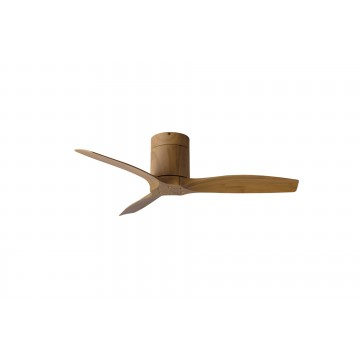 SPIN CARAMEL CEILING FAN (NATURAL GRAIN SIGNATURE SERIES)