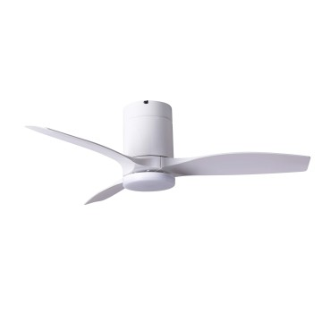 SPIN QUINCY CEILING FAN (WHITE SERIES)