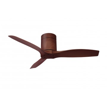 SPIN SAVANNAH CEILING FAN (WALNUT GRAIN SIGNATURE SERIES)